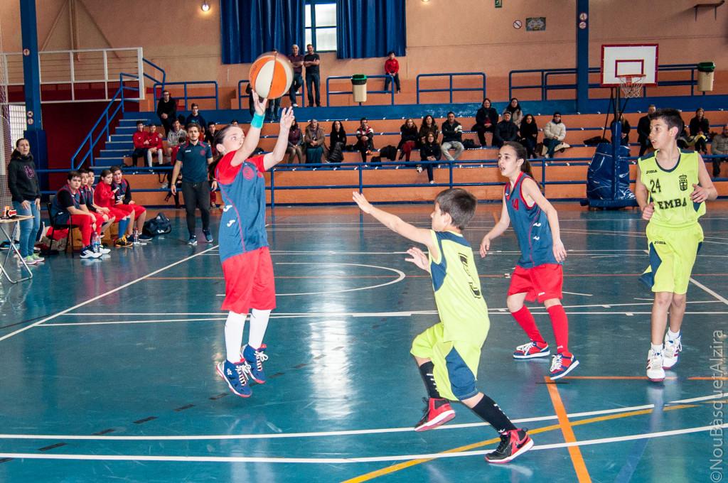 ALEVI NBALZIRA GRANA VS EMBA ALCUDIA-0576