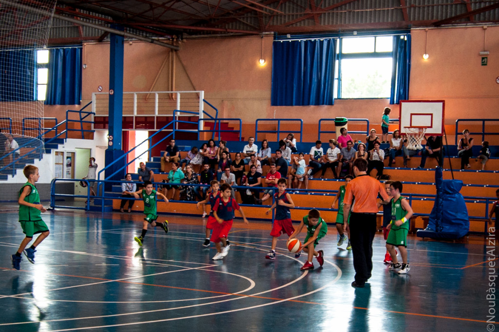 BENETTON NBALZIRA VS CB SUECA-0320