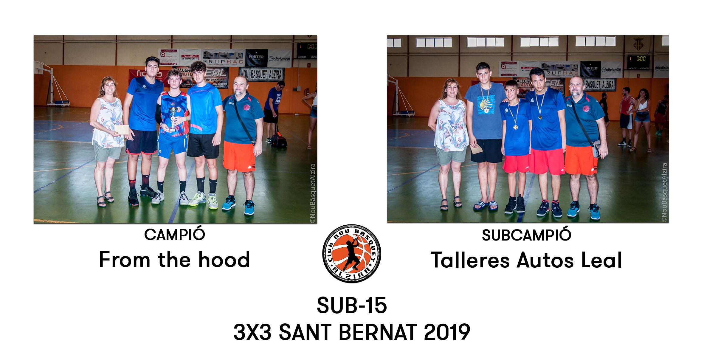 SUB15-campions-3x3